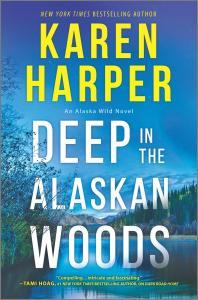 FIC Deep in the Alaskan woods