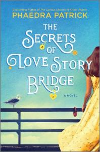 FIC Secrets of love story bridge