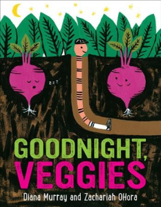 Goodnight veggies