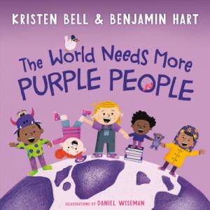 World needs more purple people
