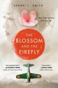 YA The blossom and the firefly