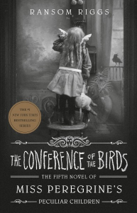 YA The conference of the birds