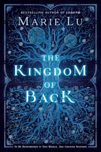 YA The kingdom of back