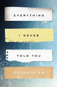 JANAY Everything I never told you