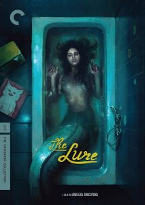 LEANNE The Lure