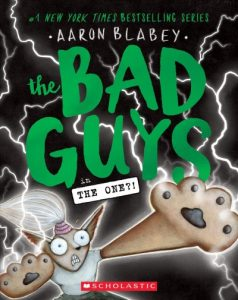 Bad guys in the one