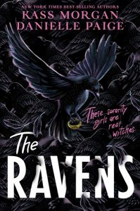 YA Ravens