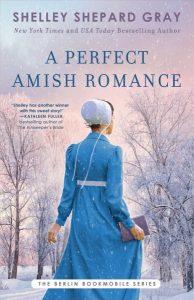 FIC Perfect Amish romance