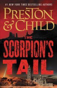 FIC Scorpions tail