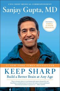 NF Keep sharp build a better brain