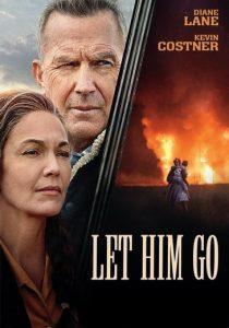 DVD Let him go