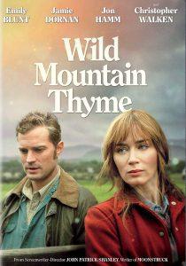 DVD Wild Mountain Thyme