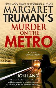 FIC Murder on the metro