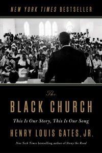 NF Black church