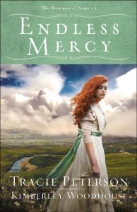FIC Endless mercy