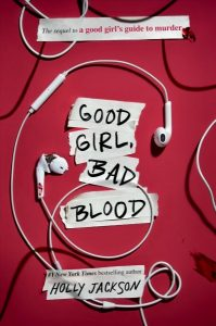 YA Good girls bad blood