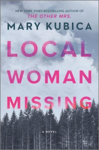 FIC Local woman missing