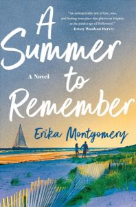 FIC Summer to remember