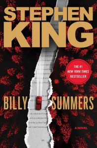 FIC Billy Summers