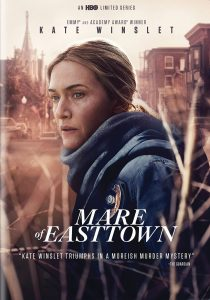 DVD Mare of Easttown