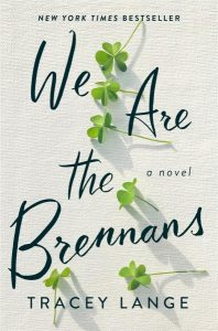 FIC We are the brennans